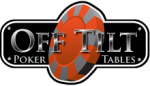 Off Tilt Poker Tables