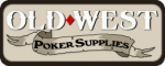 Old West Poker Supplies
