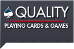 Quality Playing Cards & Games