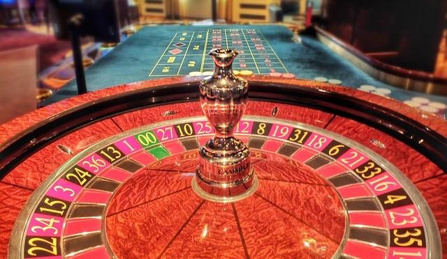 The basics of roulette