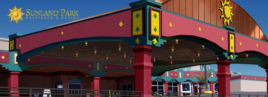 Sunland park casino rv gambling studies conference