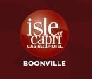 Isle of Capri Casino Hotel Boonville