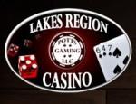 Lakes Region Casino