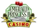 The Emerald Princess Casino