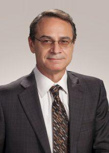 Tom Soukup, Konami Gaming Inc